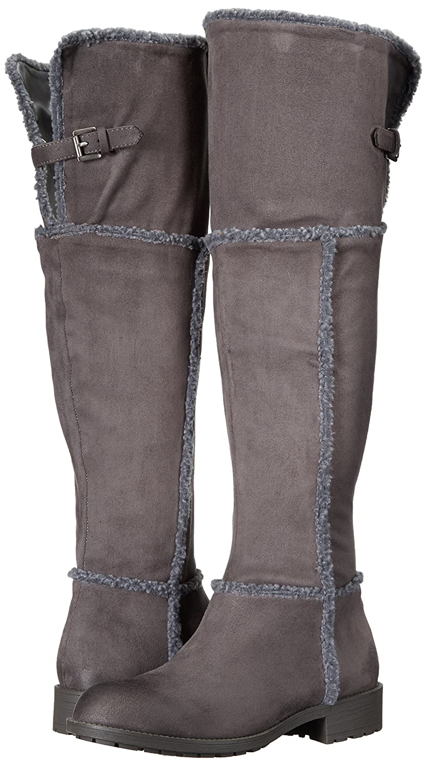 Style by Charles David Womens Conner Motorcycle Boot