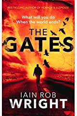 The Gates: An Apocalyptic Thriller Novel (Hell on Earth Book 1) Kindle Edition