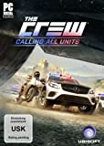 The Crew: Calling all Units [PC Code - Uplay]