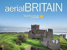 Aerial Britain - Season 1