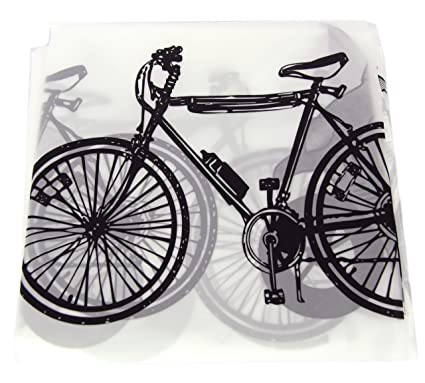 Waterproof Nylon Bicycle Bike Cycle Cover Rain Dust Protective Cover Garage