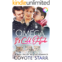 Omega, It's Cold Outside: A Winter Romance (Vale Valley Book 9)