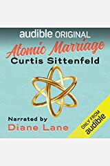 Atomic Marriage Audible Audiobook