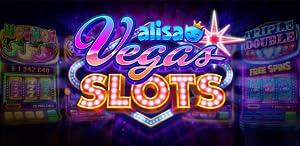 Alisa Vegas Slots by Alisa Gaming UK Limited