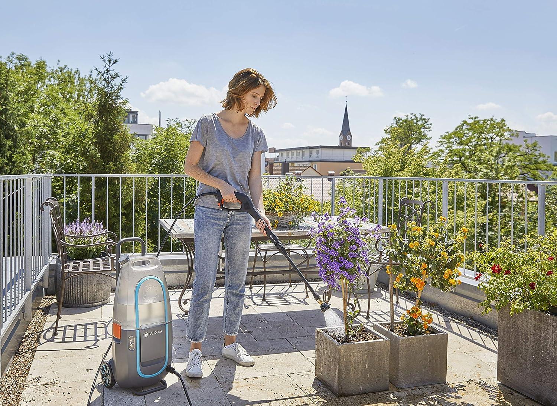 Gardena AquaClean Li-40/60 Bewässerungsdüse