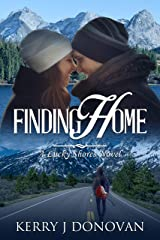 Finding Home: A Lucky Shores Novel Kindle Edition