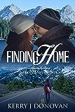 Finding Home: A Lucky Shores Novel
