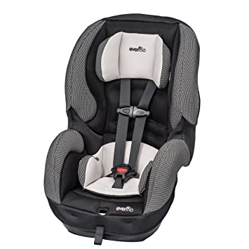 Amazon Evenflo Sureride Convertible Car Seat Monterrey Baby