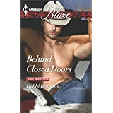 Behind Closed Doors (Made in Montana Book 9)
