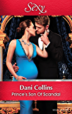 Mills & Boon : Prince's Son Of Scandal (The Sauveterre Siblings)