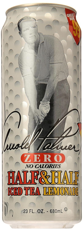 AriZona Beverages Arnold Palmer Zero, 23 oz