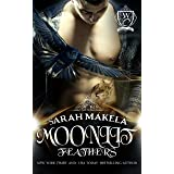 Moonlit Feathers: Shifter Romance (Woodland Creek)