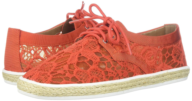 Aerosoles 5 Women's Fundraiser Sneaker B0776YH8S9 5 Aerosoles B(M) US|Coral Combo 23f1a1