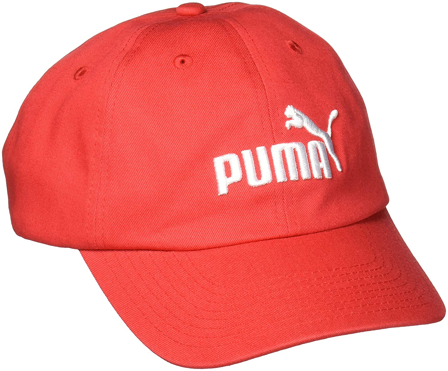 Puma ESS Cap, Unisex Adulto, Ribbon Red: Amazon.es: Ropa y accesorios