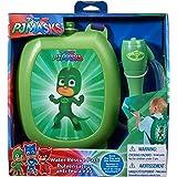 Little Kids PJ Masks Gekko Water Blaster Backpack Water Squirter Toy, Green