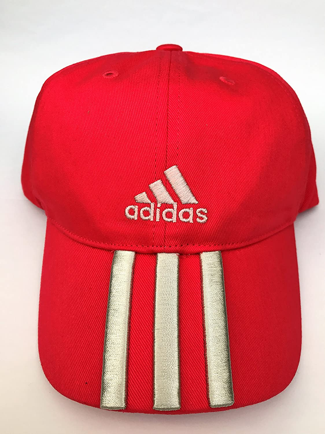 Adidas Child Essentials 3Stripe Cap E81656 OSFC