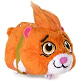 """Zhu Zhu Pets - Mr. Squiggles, Furry 4"""" Hamster Toy with Sound and Movement"""
