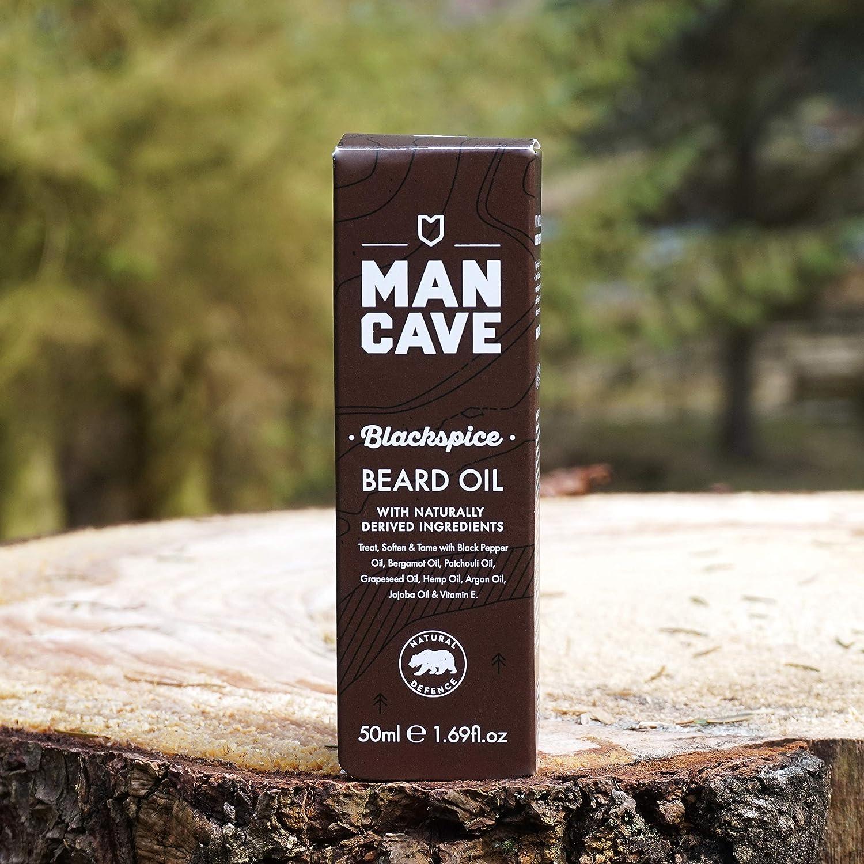 Tea Tree Beard Oil