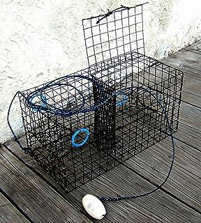 FJ Neil 225-CT Snap Trap Crab Trap