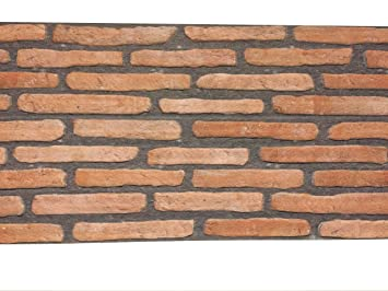 Wandverkleidung In Steinoptik Aus Styropor Für Küche U2022 Terrasse U2022  Schlafzimmer U2022 Wohnzimmer | Wandpaneele Für