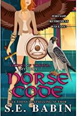 Norse Code (A Vikings of Virginia Mystery Book 1) Kindle Edition