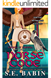 Norse Code (A Vikings of Virginia Mystery Book 1)