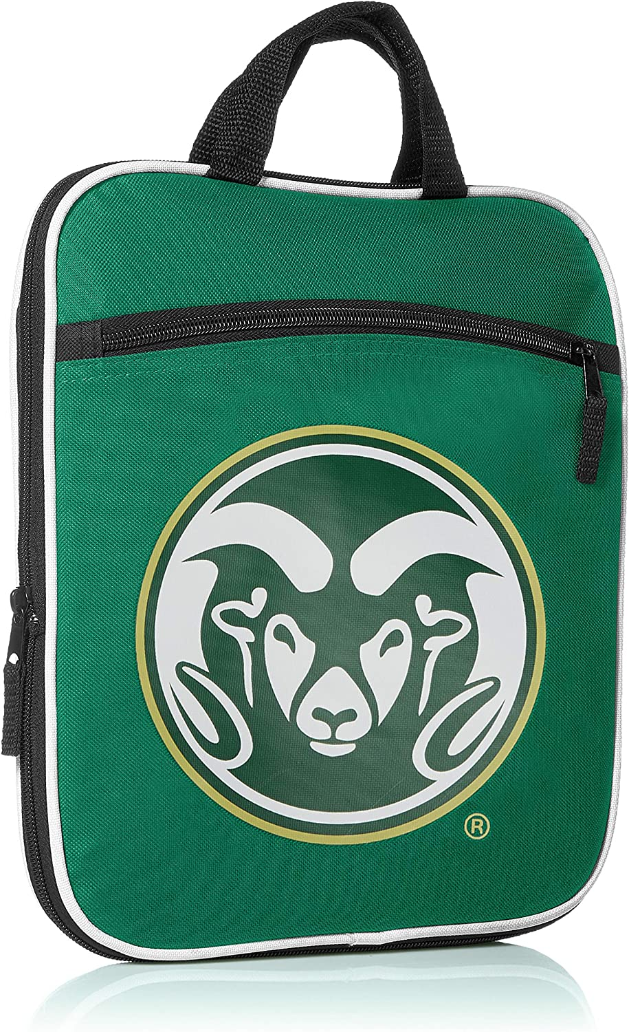 Multi Color 28 Offically Licensed NCAA Steal Duffel Bag