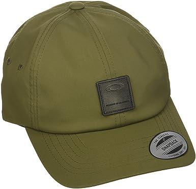 Oakley Oscuro Cepillo de Smart Sombrero Ajuste Ajustable: Amazon.es: Ropa y accesorios