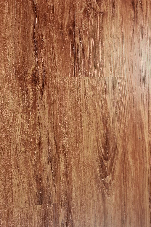 Planeo Vinylboden Vinyl Pvc Vinyl Fertigparkett Feuchtraumboden Planeo Zuhause 0 30mm Nutzschicht Vintage Oak Amazon De Baumarkt