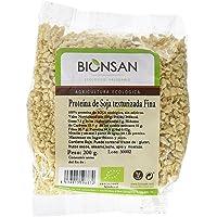 Bionsan Proteína de Soja Texturizada Fina Ecológica |