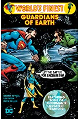 World's Finest: Guardians of Earth (World's Finest (1941-1986)) Kindle Edition