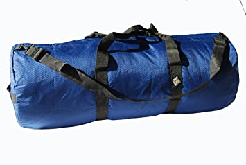 a8ff5db738 Northstar 1050 HD Tuff Cloth Diamond Ripstop Series Gear Duffle Bag (16 x 40