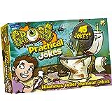 John Adams 10344 Gross Practical Jokes Toy (Multi-Colour)
