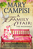 A Family Affair: The Weddings: A Novella (Truth in Lies Book 11)
