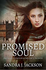 Promised Soul Kindle Edition