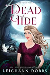Dead Tide (Blackmore Sisters Mystery Book 3) Kindle Edition