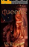 Queens (Shard Trilogy Book 3)