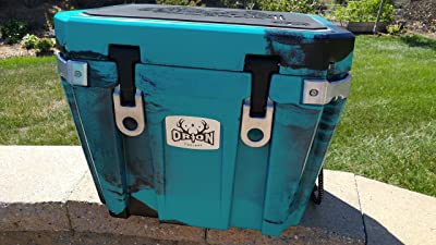 Orion Coolers Orion 25 Cooler Review