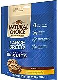 Nutro Natural Choice Health Benefit Dog Treats