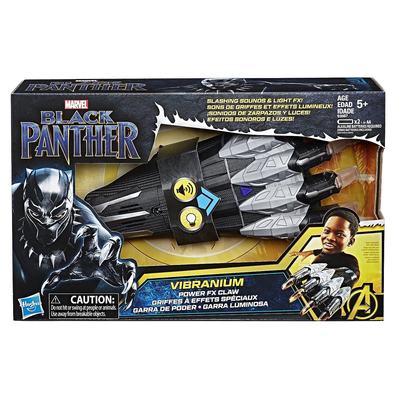 De VibraniumBlack Garra Poder Marvel Panther yYb6g7vfI