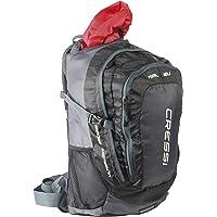 Cressi Ultra Light Diving Snorkeling Travel Backpack Elite Bag