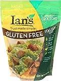 Ian's Gluten Free Crouton, Italian, 5 Ounce