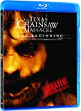 The Texas Chainsaw Massacre: The Beginning (Unrated) [Blu-ray]