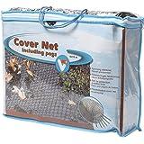 VT filet de protection pour bassin d'agrément, Cover Net 6 x 10 m, 148043