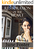 Restoration of the Heart: True beauty is found in a Godly heart and not in a Miss Idaho pageant.