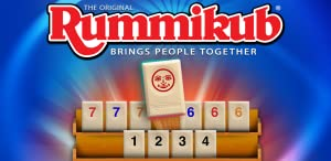 Rummikub from Kinkajoo Ltd