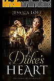 Her Duke's Heart :  HISTORICAL ROMANCE