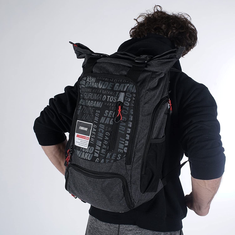 93Brand Japao Premium Backpack