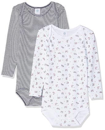 Sanetta Body Bébé garçon (Lot de 2)  Amazon.fr  Vêtements et accessoires 9daab944bd3