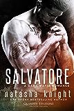 Salvatore (Benedetti Brothers Vol. 1)